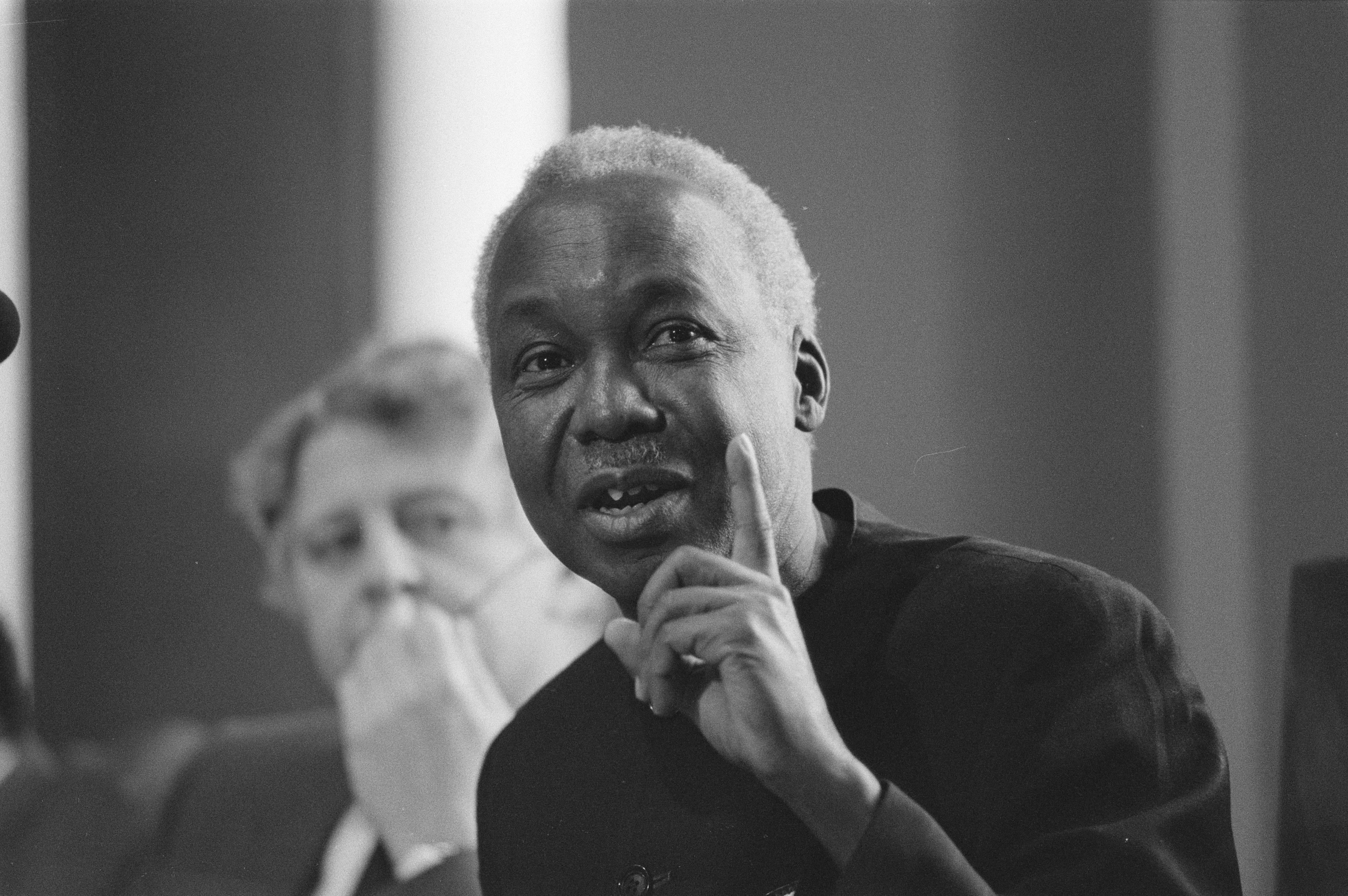 """""""Vater der Nation"""" Julius Nyerere"""