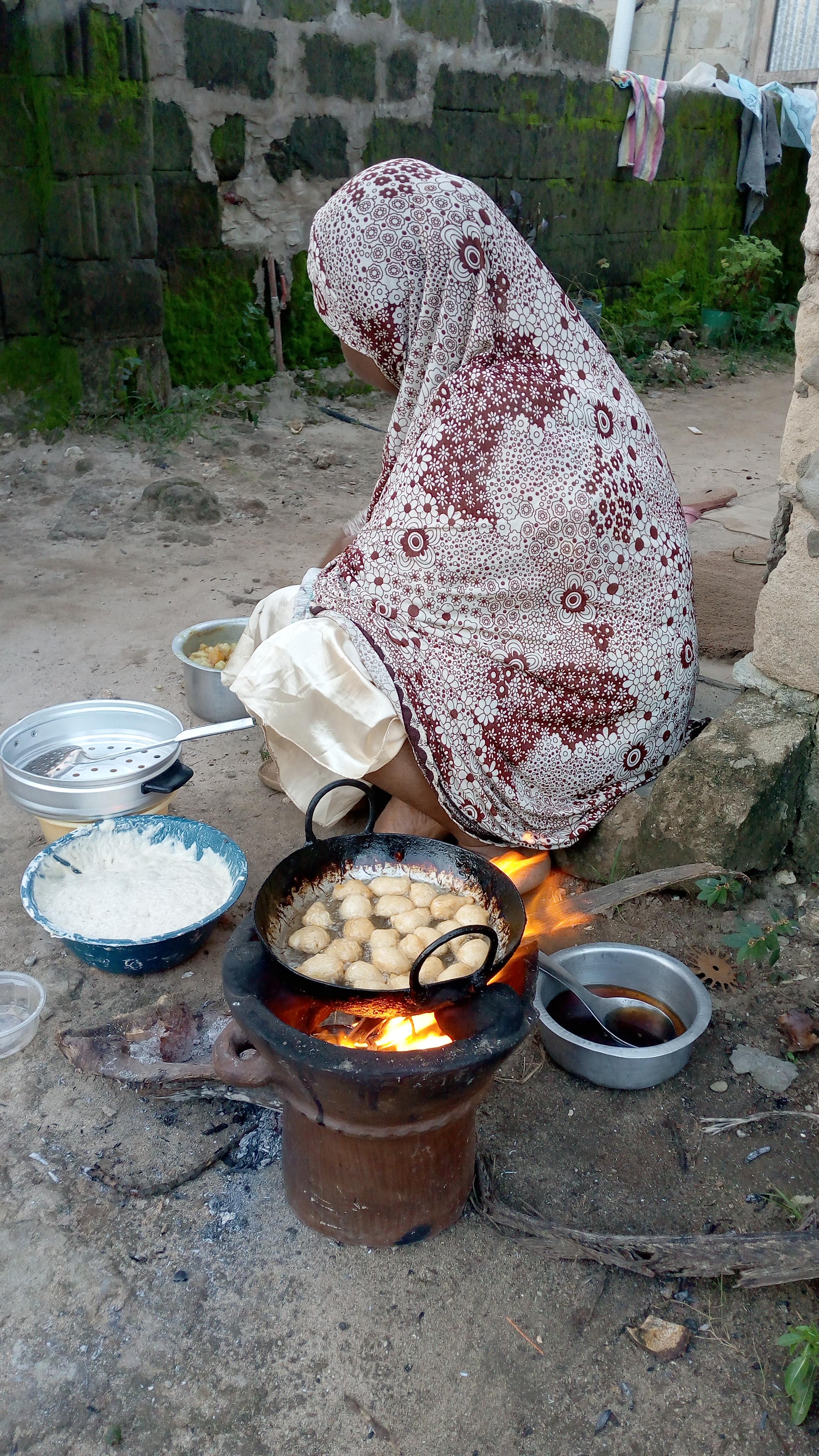 Stromsparendes Kochen